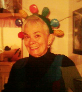 Shannon Thelma Economou  September 29, 1951 to August 12, 2011
