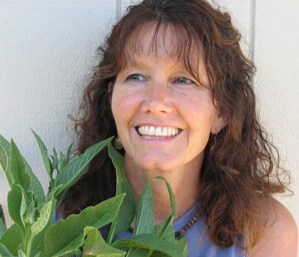 Leslie Gardner May 20, 2014