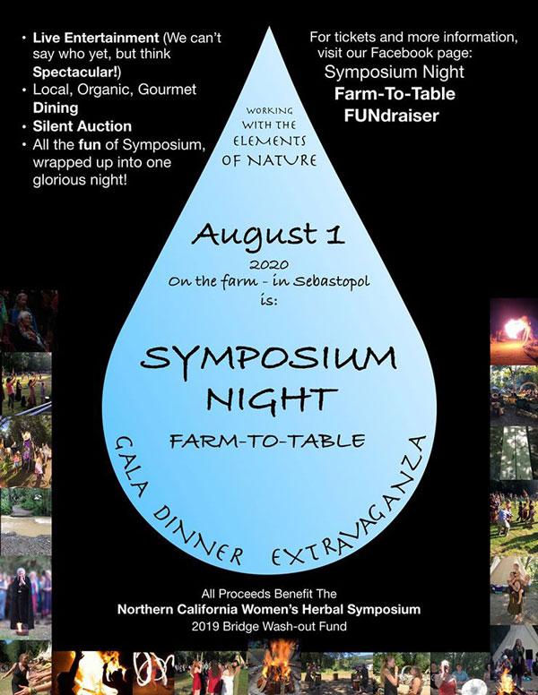 farm-to-table fundraiser