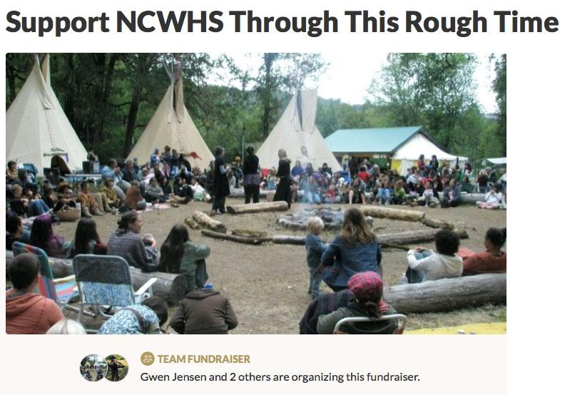 gofundme NCWHS