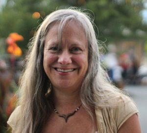 photo of Gwen Jensen